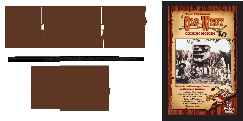 Old West Cookbook